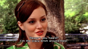 What Does Your Favorite Blair Waldorf Hair Accessory Say About You?