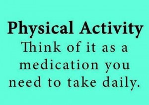 Physical Activity~