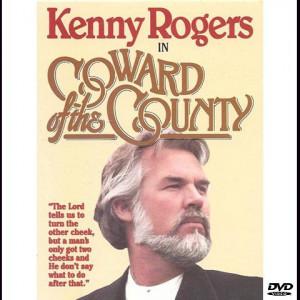 Kenny Rogers Multitasking