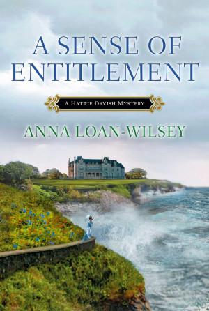 Great Escapes Book Tours Book Review: A Sense Of Entitlement