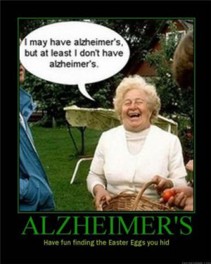 jailbait alzheimer's - have fun finding the easter eggs you hid
