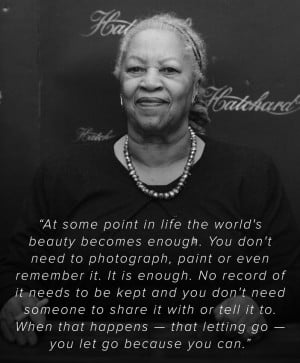 10 powerful Toni Morrison quotes on race, love and life