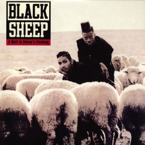 Black Sheep : A Wolf In Sheep's Clothing (Deluxe Edition)