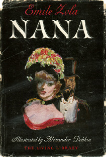 Nana De Emile Zola picture