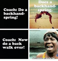 ... that i found on instagram more gymnastics cheer d quote funny funny