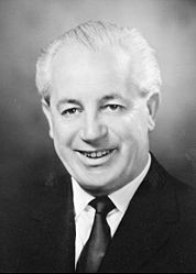 Harold Edward Holt