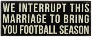 football season, funny quotes