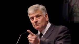 Franklin Graham Posts His Eye-Opening Perspective On Race And Police ...