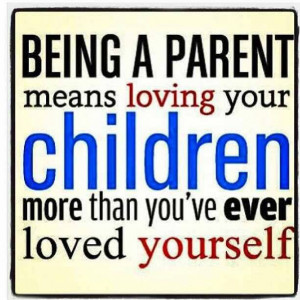 Being a parent or step-parent- too bad the people that need to ...