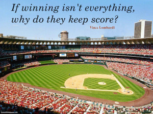 Vince Lombardi Sports Score Quotes Images, Pictures, Photos, HD ...