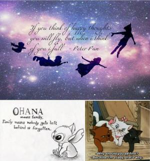 Old Disney Movie Quotes How