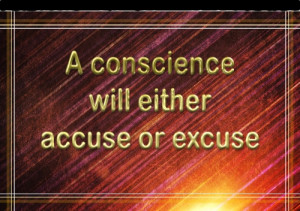 Concerning the Conscience