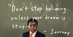 Kid President Gives You A Real Ass Pep Talk - via SoulPancake