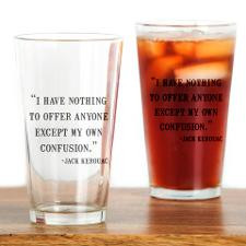 jack kerouac quotes on drinking