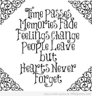 Time Passes Picture Quotes