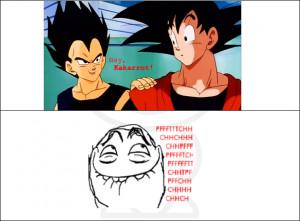 : dragon ball z funny,funny bacon memes,funny congrats quotes,funny ...