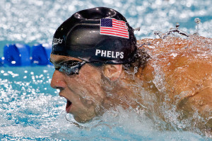 Michael Phelps Quotes to Get You Fired Up