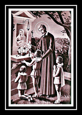 St. Philip Neri Feast Day.....May 26