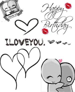 love you sooooooo much!!!