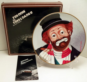 And Box Red Skelton Freddie