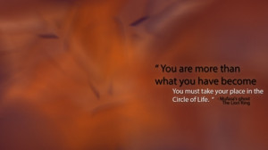 abstract disney company minimalistic movies quotes the lion king ...