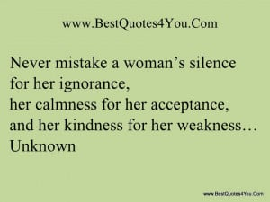 Weakness Quotes Sayings And...
