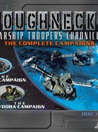 Roughnecks: The Starship Tr...: