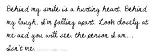 broken hearted quotes | Tumblr