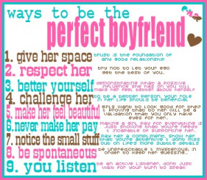 perfect boyfriend quotes tumblr perfect girlfriend quotes perfect ...