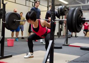 Powerlifting Logo Powerlifting squat logo
