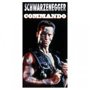 Arnold Schwarzenegger: His 10 goofiest movie quotes