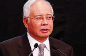 Najib Razak Pictures