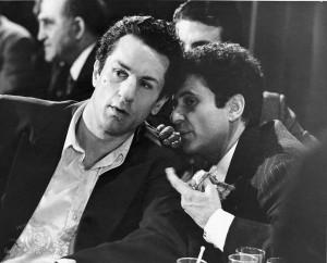 How Many Movies Robert De Niro And Joe Pesci