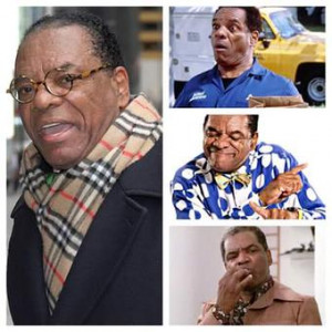 John Witherspoon celebrated his 73 yo birthday 5 months ago. It might ...