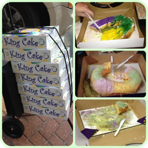 New Orleans King Cake Delivery » New Orleans King Cake Delivery