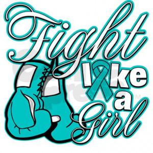 ovarian_cancer_fight_like_a_girl_earring_circle_ch.jpg?height=460 ...