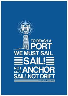 sayings anchors inspiration nautical passion sea moving sailing quotes ...