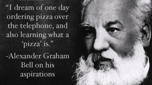 Thoughtful Alexander Graham Bell Quotes
