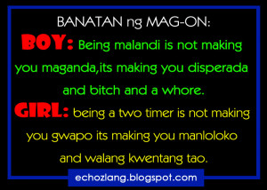 Pinoy Ako Funny Tagalog Quotes Pictures Pictures