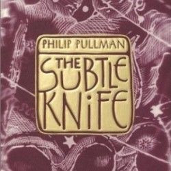 ... Knife Book Quotes - 5 Quotes from The Subtle Knife #book #quotes