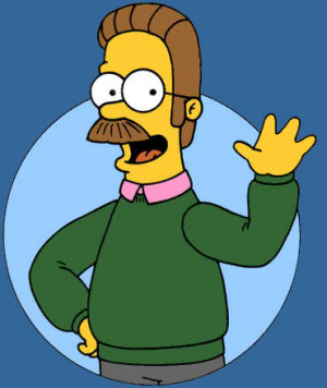 ned flanders Image