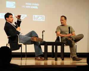 Sebastian Junger and Andrew Meier Photostream
