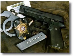 deputy sheriff Image