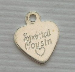 Special Cousin Engraved One...