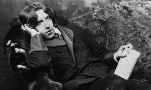 15 Oscar Wilde Quotes About Reading, Writing and Books