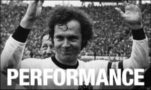 Franz Beckenbauer's quote #1