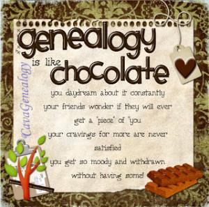 Love Genealogy quotes?