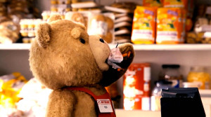 Ted from Universal Pictures' Ted (2012)