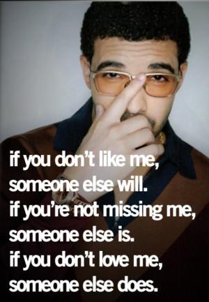 Drake Best Quotes, LadyDance | Bloguez.com