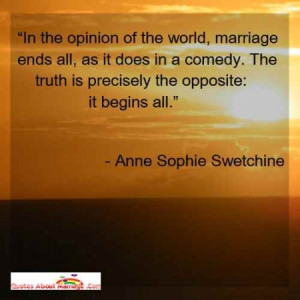 40 Best Funny Marriage Quotes And Advice